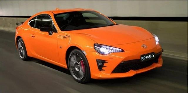 7 mẫu xe Toyota bị chê nhiều nhất - Ảnh 7.