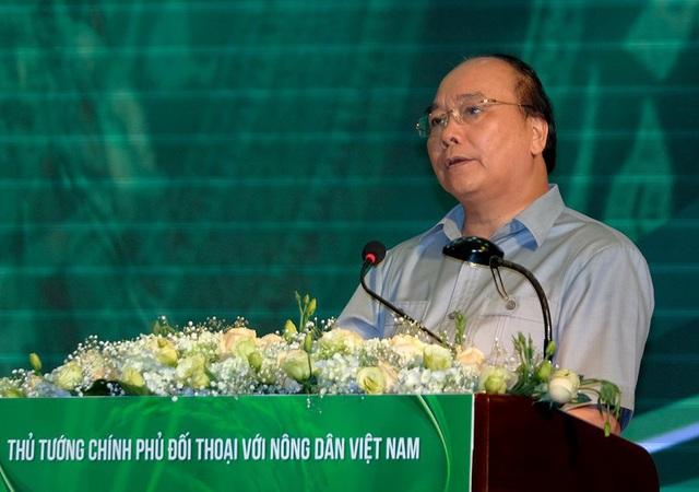 Thủ tướng Chính phủ đối thoại với nông dân lần thứ 2 - Ảnh 1.