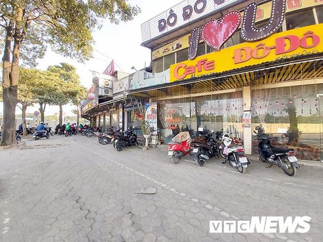 Quán bia kín chỗ khung giờ xem trận Chung kết U22 Việt Nam - Indonesia - Ảnh 2.