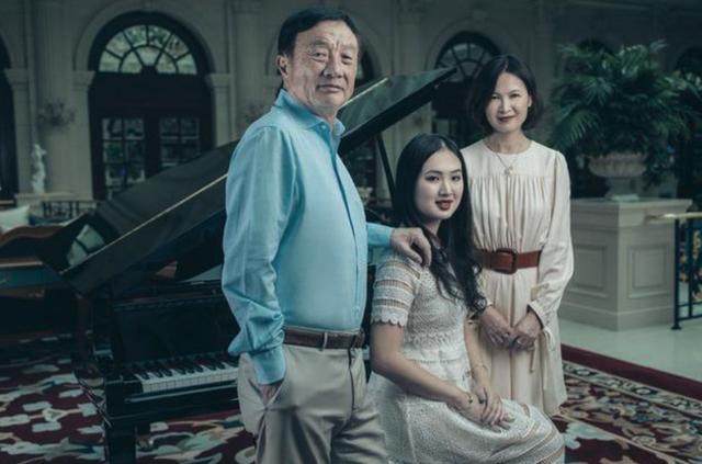 Ái nữ xinh đẹp của tập đoàn Huawei: Học ở Harvard, múa ba lê thần sầu nhưng lại tự miêu tả mình bằng 1 từ ít ai ngờ  - Ảnh 2.