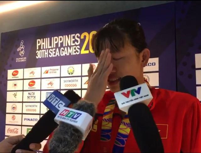 SEA Games 30: Góc khuất của những tấm huy chương và giọt nước mắt xót xa của các nữ vận động viên mang vinh quang về cho thể thao nước nhà  - Ảnh 4.