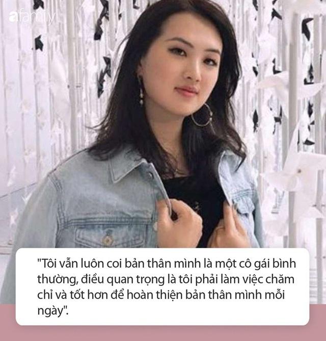 Ái nữ xinh đẹp của tập đoàn Huawei: Học ở Harvard, múa ba lê thần sầu nhưng lại tự miêu tả mình bằng 1 từ ít ai ngờ  - Ảnh 6.