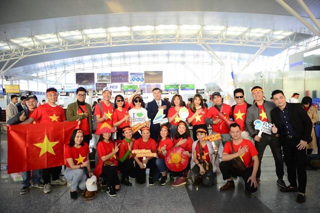 LIVE SEA Games 30: Thắng Indonesia 3-0, Việt Nam giành Huy chương vàng Bóng đá nam - Ảnh 4.