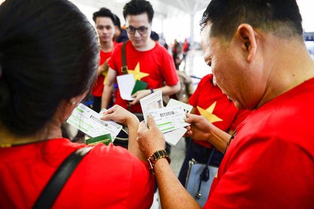 LIVE SEA Games 30: Thắng Indonesia 3-0, Việt Nam giành Huy chương vàng Bóng đá nam - Ảnh 6.