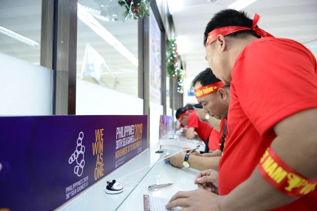 LIVE SEA Games 30: Thắng Indonesia 3-0, Việt Nam giành Huy chương vàng Bóng đá nam - Ảnh 17.