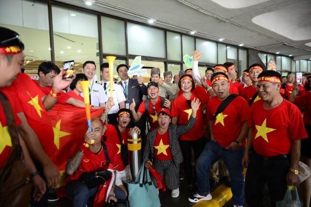 LIVE SEA Games 30: Thắng Indonesia 3-0, Việt Nam giành Huy chương vàng Bóng đá nam - Ảnh 18.