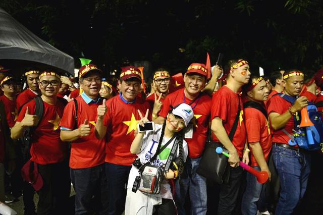 LIVE SEA Games 30: Thắng Indonesia 3-0, Việt Nam giành Huy chương vàng Bóng đá nam - Ảnh 22.