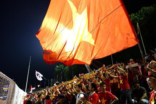 LIVE SEA Games 30: Thắng Indonesia 3-0, Việt Nam giành Huy chương vàng Bóng đá nam - Ảnh 25.