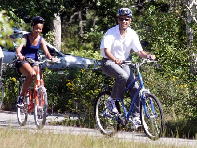 Rời Nhà Trắng, thu nhập khủng của cựu Tổng thống Obama đến từ đâu? - Ảnh 11.