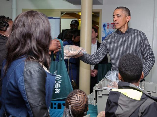 Rời Nhà Trắng, thu nhập khủng của cựu Tổng thống Obama đến từ đâu? - Ảnh 15.