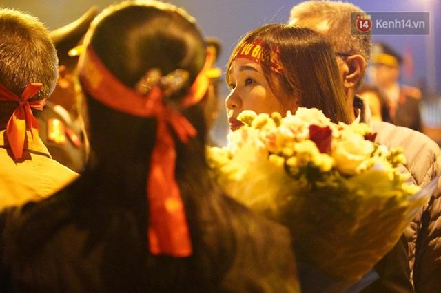 Thủ tướng Nguyễn Xuân Phúc gặp mặt và dùng bữa tối thân mật với các nhà vô địch SEA Games 30 - Ảnh 25.