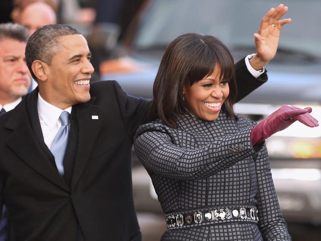 Rời Nhà Trắng, thu nhập khủng của cựu Tổng thống Obama đến từ đâu? - Ảnh 4.