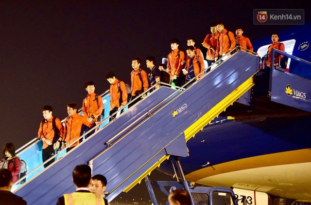 Thủ tướng Nguyễn Xuân Phúc gặp mặt và dùng bữa tối thân mật với các nhà vô địch SEA Games 30 - Ảnh 40.