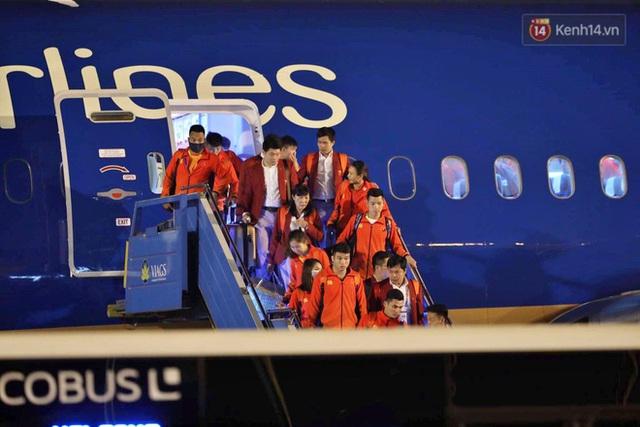 Thủ tướng Nguyễn Xuân Phúc gặp mặt và dùng bữa tối thân mật với các nhà vô địch SEA Games 30 - Ảnh 42.