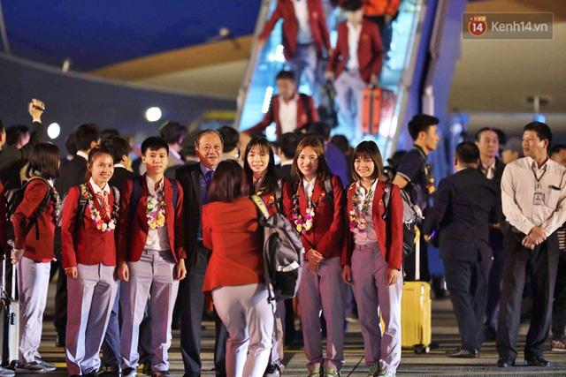Thủ tướng Nguyễn Xuân Phúc gặp mặt và dùng bữa tối thân mật với các nhà vô địch SEA Games 30 - Ảnh 44.