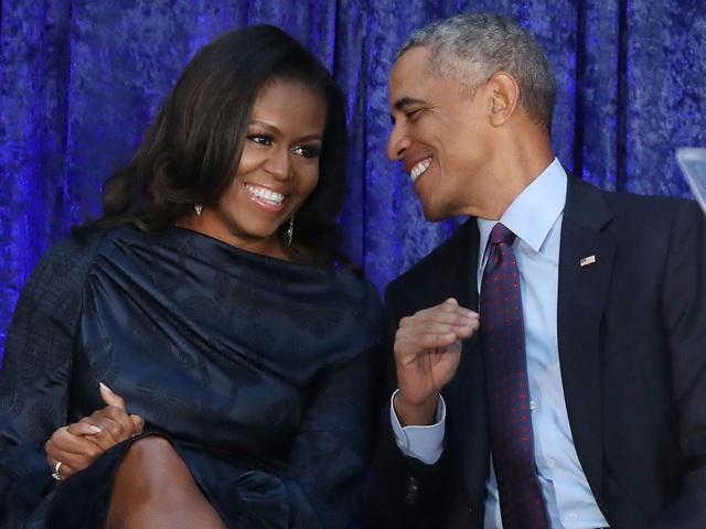 Rời Nhà Trắng, thu nhập khủng của cựu Tổng thống Obama đến từ đâu? - Ảnh 6.