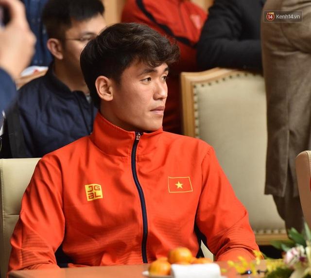 Bất ngờ với thực đơn Thủ tướng chiêu đãi các cầu thủ U22 Việt Nam - Ảnh 6.