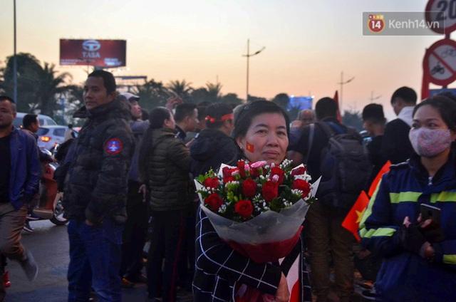 Thủ tướng Nguyễn Xuân Phúc gặp mặt và dùng bữa tối thân mật với các nhà vô địch SEA Games 30 - Ảnh 52.