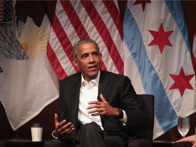 Rời Nhà Trắng, thu nhập khủng của cựu Tổng thống Obama đến từ đâu? - Ảnh 7.