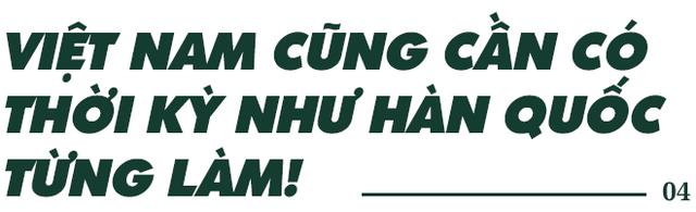 TS Đinh Ngọc Thạnh: Một người như mình thì chẳng làm được gì cả, nhưng một triệu bạn trẻ Việt Nam ra thế giới mang kiến thức về thì… - Ảnh 10.