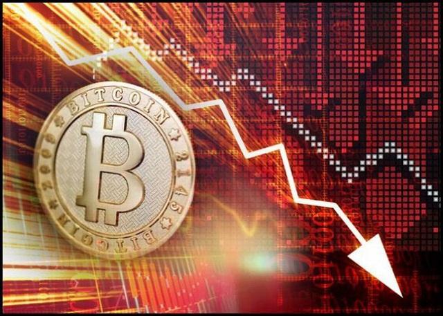 Bitcoin đang lao dốc, chuyên gia vẫn dự đoán mốc 25.000 USD - Ảnh 1.