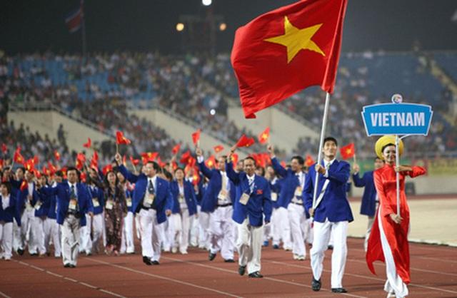 Những điều cần biết về SEA Games 31 được tổ chức tại Việt Nam - Ảnh 2.