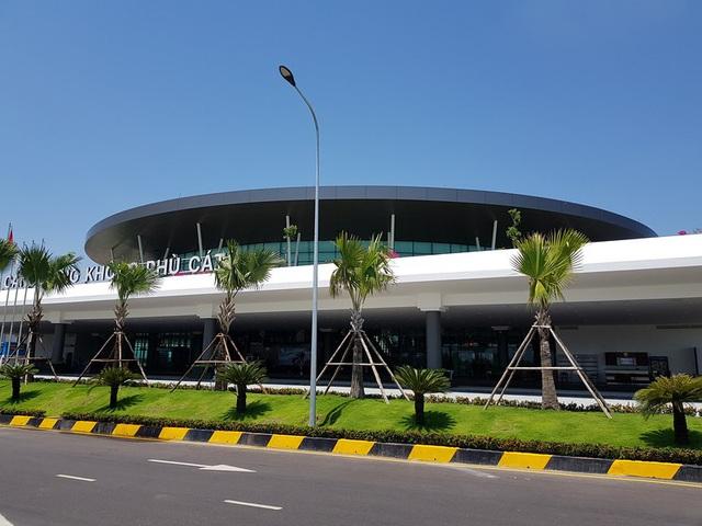 Bên cạnh Long Thành, những sân bay nào đang được kỳ vọng giải bài toán quá tải để hàng không và du lịch bứt tốc? - Ảnh 4.