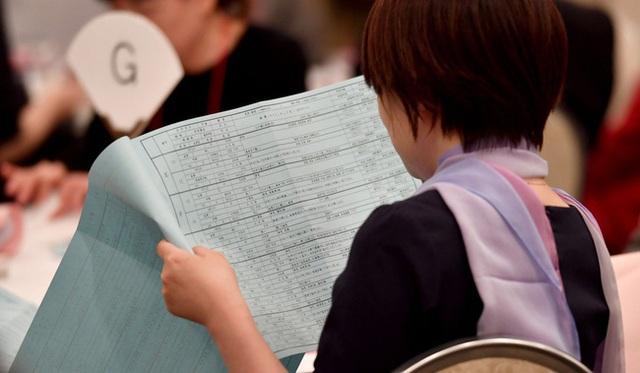 Vấn nạn xã hội độc thân của Nhật Bản: Không tìm được người môn đăng hộ đối, thanh niên thà sống kí sinh vào cha mẹ còn hơn - Ảnh 5.