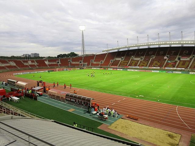 Tất tần tật thông tin cần biết về VCK U23 châu Á sắp khai mạc, giải đấu chứa đựng những ký ức không thể quên của fan Việt: Chung kết diễn ra vào... mùng hai tết - Ảnh 6.