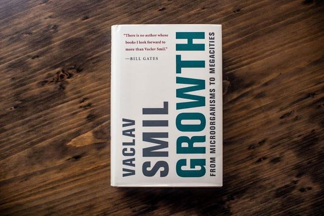 Đến hẹn lại lên, Bill Gates tiết lộ 5 cuốn sách mình tâm đắc nhất 2019: Lựa chọn tuyệt vời để khởi đầu năm mới tốt đẹp hơn! - Ảnh 3.