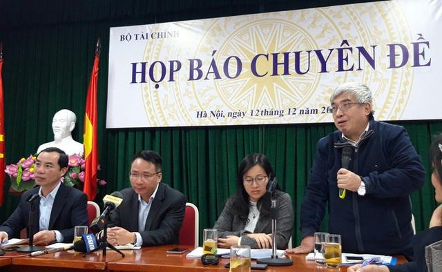 Tham gia các FTA, số thu thuế nhập khẩu của Việt Nam giảm mạnh? - Ảnh 1.