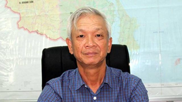 Ông Lê Đức Vinh bị cách chức Chủ tịch tỉnh Khánh Hòa  - Ảnh 1.