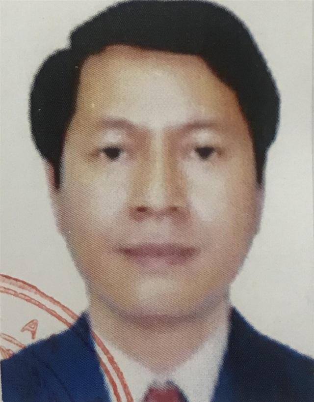 Bộ Công an truy nã nguyên Phó giám đốc Petroland Trần Hữu Giang - Ảnh 1.