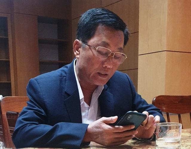 Quan chức Quảng Ngãi phân trần việc con du học bằng ngân sách không về - Ảnh 3.