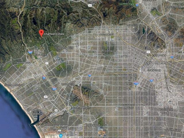 Chiêm ngưỡng dinh thự 150 triệu USD đắt nhất khu nhà giàu California - Ảnh 3.