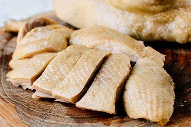 """Thịt vịt là """"thuốc bổ thượng hạng"""" trong Đông y nhưng có những người càng ăn càng độc, đặc biệt là 5 đối tượng này - Ảnh 3."""