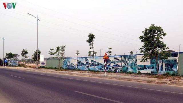 Có tình trạng gom đất dự án khiến giá đất ở Quảng Ngãi tăng vọt - Ảnh 1.