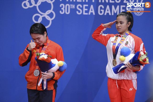 Những giọt nước mắt tại SEA Games 30: Ở đó có những giọt nước mắt phải chờ đợi hơn nửa đời người - Ảnh 24.