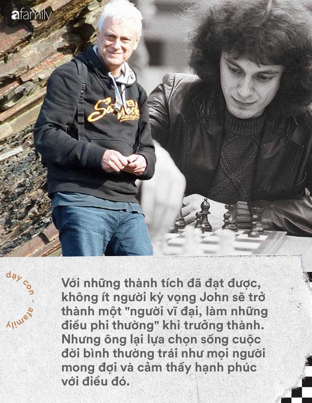 Kiện tướng cờ vua nước Anh được kỳ vọng làm nên nghiệp lớn lại lựa chọn sống khác: Khi thiên tài ám ảnh danh xưng thiên tài - Ảnh 4.