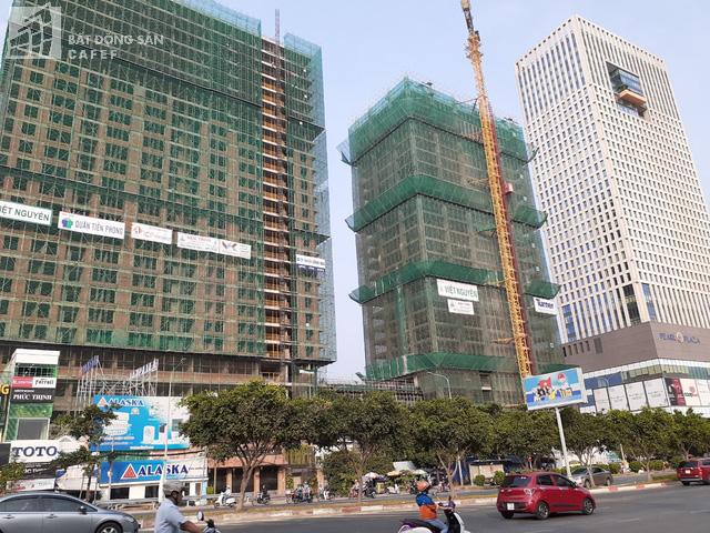 Bỏ tiền tỷ mua chung cư, cư dân ở nhiều dự án bức xúc với hàng loạt nỗi khổ - Ảnh 1.