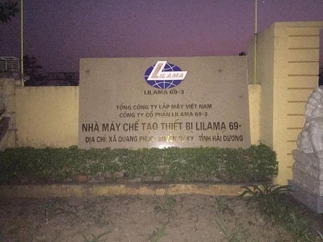 Nổ thùng phuy chứa ôxy hóa lỏng tại Hải Dương: Công ty Lilama trần tình - Ảnh 1.