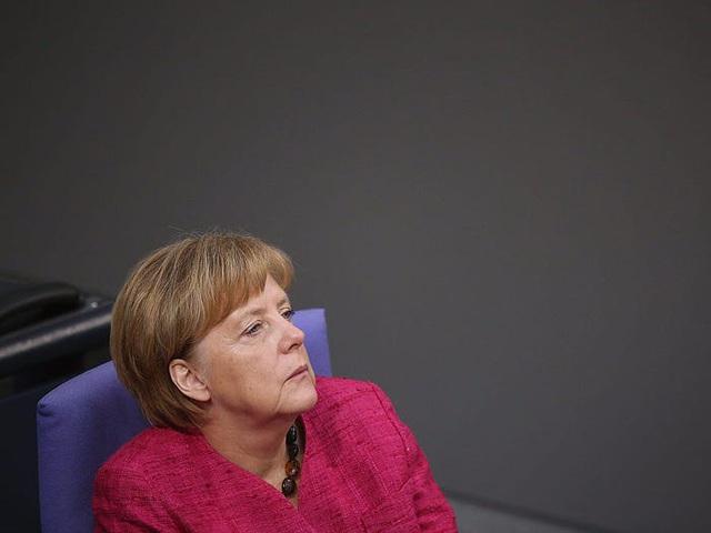 Cuộc sống đời thường giản dị tới bất ngờ của người phụ nữ quyền lực nhất thế giới: Thủ tướng Angela Merkel - Ảnh 3.