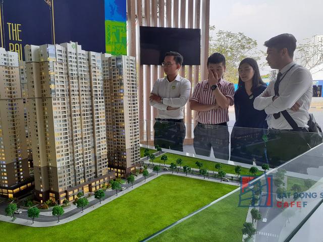 Xu hướng thị trường 2020: Ông lớn địa ốc Sài Gòn đổ bộ các tỉnh vùng ven - Ảnh 2.