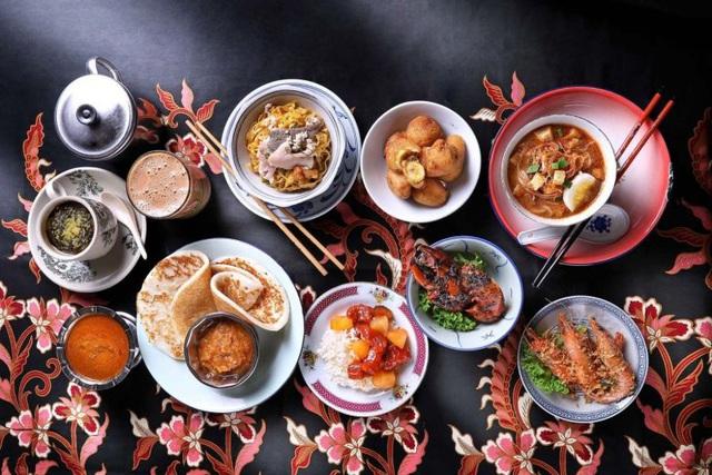 Singapore có giá cả lương thực phải chăng hơn Việt Nam? - Ảnh 1.