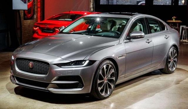 10 mẫu xe không ai muốn mua trong năm 2020 - Ảnh 3.