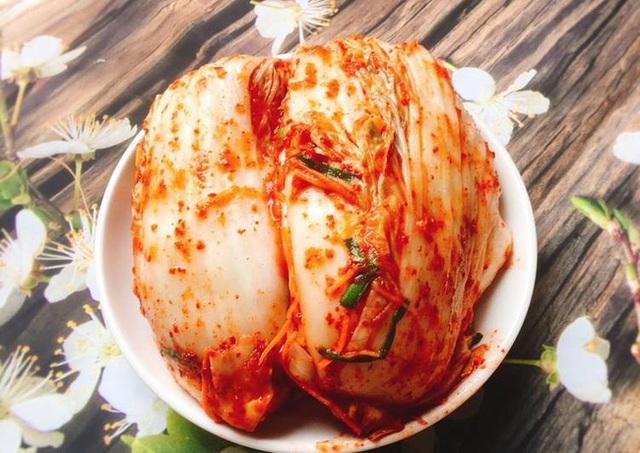 Ăn kim chi hóa ra sẽ khiến bạn nhận được những lợi ích không tưởng này, bảo sao người Hàn lại thích thú đến vậy  - Ảnh 4.