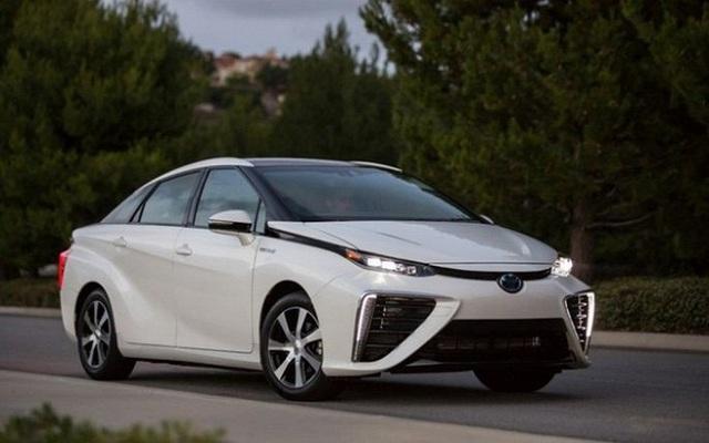 10 mẫu xe không ai muốn mua trong năm 2020 - Ảnh 6.