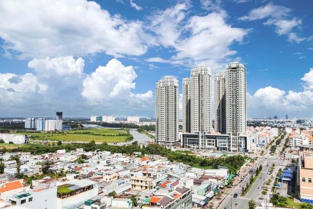 Nhìn lại một năm đầy khó khăn của thị trường bất động sản năm 2019 - Ảnh 7.