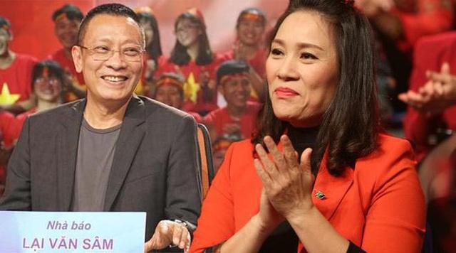 Người phụ nữ quyền lực VTV Tạ Bích Loan giữ chuyện đời tư kín như bưng, nhưng quan điểm dạy con hiếm hoi được bật mí gây bất ngờ - Ảnh 2.
