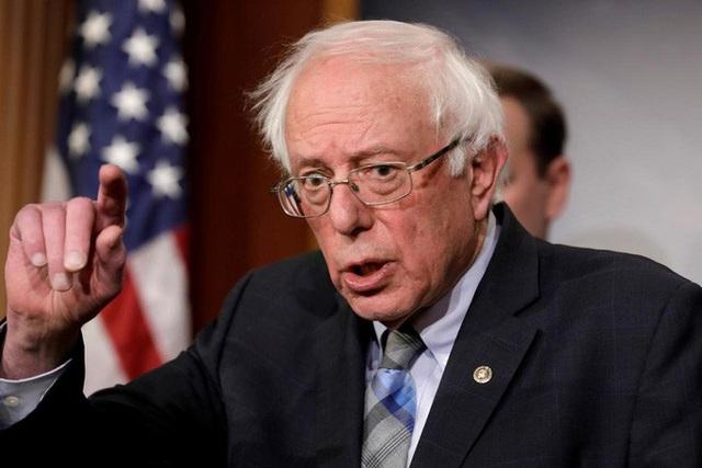 Tranh cử tổng thống Mỹ năm 2020: Cuộc đua của các cụ già - Ảnh 2.